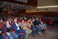SİNEMA SALONU - Türkiye'nin Oscar Adayı Ayla'nın Anadolu Galasına Yoğun İlgi