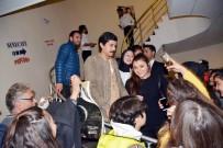 SİNEMA SALONU - Türkiye'nin Oscar Adayı Ayla'nın Galasına Yoğun İlgi