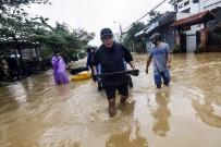 VIETNAM - Vietnam'da Ölü Sayısı 69'A Yükseldi
