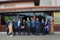 YENİMAHALLE BELEDİYESİ - Yenimahalle'den Engelsiz KTÜ Kulübü Öğrencilerine Jest