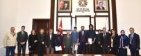 BEYİN GÜCÜ - YÖK Başkanı Prof. Dr. Saraç'tan Öğrencilere Tebrik Mesajı
