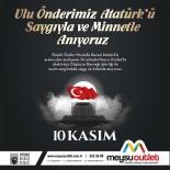 ATATÜRKÇÜ DÜŞÜNCE DERNEĞI - 10 Kasım'a Özel Atatürk Fotoğrafları Sergisi