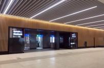 GÖVDELI - 3. Havalimanının Yüzde 71'İ Tamamlandı