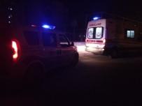 GAZİ MAHALLESİ - 40 Kişinin Karıştığı Kavgada Bir Kişi Yaralandı