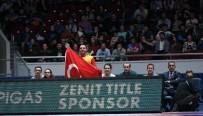 BANVIT - 7Days Eurocup Açıklaması Zenit St. Petersburg Açıklaması 84 - TOFAŞ Açıklaması 82