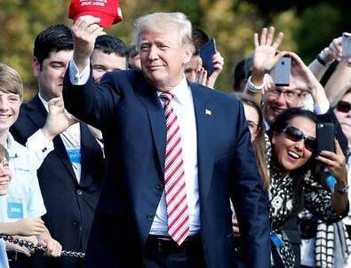 Trump düğmeye bastı: Yeni yaptırımlar...