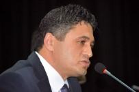 5 ARALıK - Aliağa'da Kasım Ayı 'Oy Birliği' Meclisi