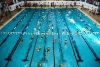 TÜRKİYE YÜZME FEDERASYONU - Alleben Yüzme Havuzunda İlkler Yaşanacak