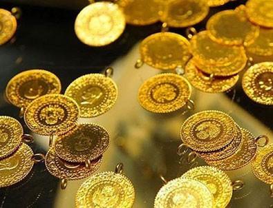 Çeyrek altın ve altın fiyatları 08.11.2017