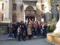 TAŞPıNAR - Altıntaş Meslek Yüksekokulu Öğrencilerine Tarihi Ve Kültürel Gezi