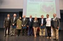 ORGAN NAKİLLERİ - Antalya'da 'Organ Bağışının Kurtardığı Hayatlar' Paneli