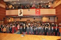 ÖZTÜRK SERENGIL - Artvin'de 'Organ Bağışı' Konferansı