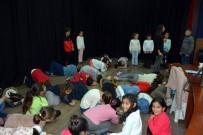 EĞİTİM DÖNEMİ - ASEV'den Çocuklara Tiyatro Eğitimi