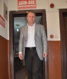 ERMENİ CEMAATİ - Asimder Başkanı Gülbey Açıklaması 'Bekçiyan HDP Ve PKK Destekçisidir'