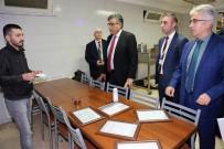 ATAŞEHİR BELEDİYESİ - Ataşehir Belediyesi, Halk Sağlığı İçin Denetimlerini Sürdürüyor