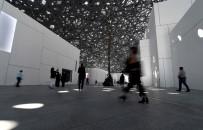 VAN GOGH - BAE Müze İsmi İçin Milyonlarca Dolar Döktü