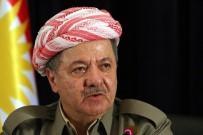 BARZANI - Barzani Açıklaması 'ABD, Irak Güçlerinin Kerkük'ü Ele Geçireceğini Biliyordu'