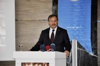 GALIP ENSARIOĞLU - Başbakan Yardımcısı Hakan Çavuşoğlu Açıklaması