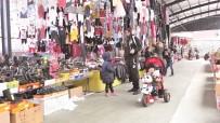 ALSANCAK - Başiskele'nin İlk Kapalı Semt Pazarı Açıldı