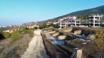 ALTINŞEHİR - Başiskele'ye Yeni İmar Yollar Açılıyor