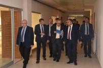 HAMDOLSUN - Belediye Başkanı Dursun Ay Pazaryerinde İnceleme Yaptı