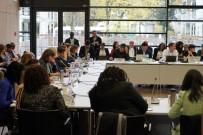 ANTONIO GUTERRES - Bu Yıl Almanya'da Düzenlenen İklim Değişikliği Konferansı Sürüyor