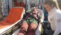 Bursa'daki Patlamada 3 İşçi Hayatını Kaybetti