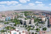 GÜRÜLTÜ HARİTASI - Büyükşehir Konya'nın Gürültü Eylem Planını Hazırladı
