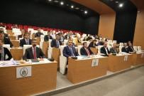 ORHAN YıLDıZ - Çanakkale-Ezine Gıda İhtisas Organize Sanayi Bölgesi Koordinasyon Toplantısı Yapıldı