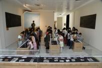 TERMAL KAMERA - Çelikcan Açıklaması ''Bilim Merkezi Öğrencilerin Öğrenme Süreçlerine Katkı Sağlıyor'