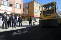KALDIRIMLAR - Çolakbayrakdar, 'Kocasinan'ın Çehresini Değiştirmeye Devam Ediyoruz'