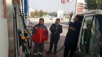 ELEKTRONİK POSTA - Çorum'daki Akaryakıt Ve LPG İstasyonları Denetlendi