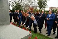 TÜRK ŞEHİTLİĞİ - Çukurova Belediyeler Birliği Ve Azerbaycan Arasında İyi Niyet Protokolü