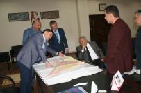 ÖZCAN ULUPINAR - Devrek TSO Belediye Başkanları İle Birlikte OSB İçin İstişare Toplantısı Düzenledi
