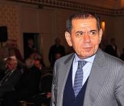 DURSUN ÖZBEK - Dursun Özbek Açıklaması 'Genel Kurul, Bütçenin Revizyonu İçin Yapılacaktır'