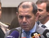 KULÜPLER BİRLİĞİ - Dursun Özbek'ten Yabancı Sınırlaması Açıklaması