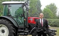 FELSEFE - Erkunt Traktör Çiftçilerle Bir Araya Geliyor