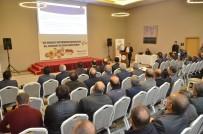 Erzincan Da Arı Ürünleri Üretimindeki Kriterler Ve Bal Dışındaki Arı Ürünlerinin Önemi' Konulu Sempozyum