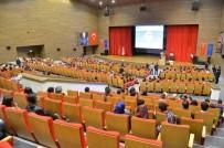 İLYAS ÇAPOĞLU - Erzincan Üniversitesi'nde Erasmus Plus'ın 30. Yıl Kutlama Programı