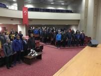 TERTIP KOMITESI - Erzurum'da Okul Sporları Zirvesi