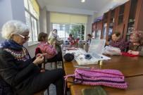 EL EMEĞİ GÖZ NURU - ESKEP'le Kadınların El Emekleri Değer Kazanıyor