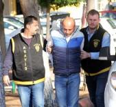 YANKESİCİLİK VE DOLANDIRICILIK BÜRO AMİRLİĞİ - Eski Uzman Çavuş Dolandırıcılıktan Tutuklandı