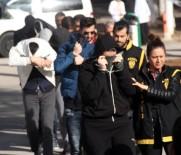 SİBER SALDIRI - Eskort Sitesinden Rakiplerine 'Siber Saldırı'