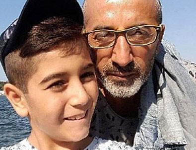 Evlat katili cani baba vatandaşları isyan ettirdi