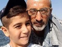 BEYAZ GAZETE - Evlat katili cani baba vatandaşları isyan ettirdi