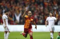 IRKÇILIK - Feghouli Açıklaması 'Galatasaray'da Hem Lig Hem De Avrupa'da Kupa Kaldırma Hedefim Var'