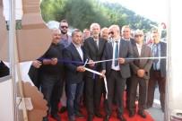 ÖLÜDENİZ - Fethiye'de İlk Kez Yat Ve Tekne Ekipmanları Sergisi Açıldı