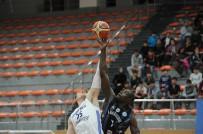 CLUJ - FIBA Europe Cup Açıklaması İstanbul BBSK Açıklaması 92 - U-BT Cluj Napoca Açıklaması 82
