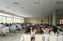 YENİMAHALLE BELEDİYESİ - Gazi Üniversitesinde Vejetaryen Menü Uygulaması