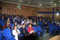 HASTA YAKINI - Hakkari'de 'Organ Bağışı Haftası' Etkinliği